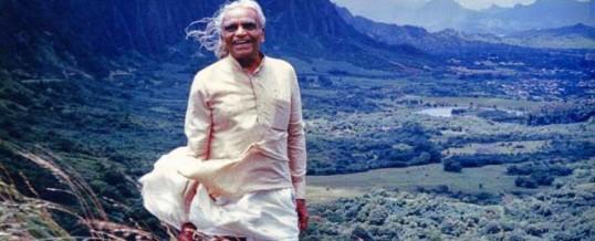 12 Inspiring Quotes From B.K.S. Iyengar