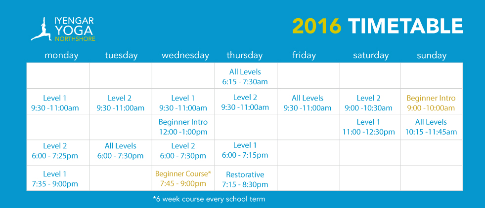 Iyengar Website-timetable-Revised-Feb16