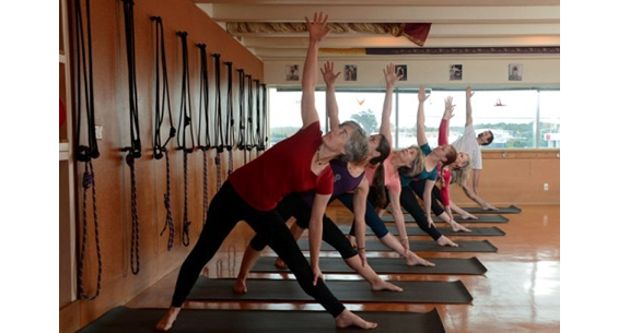Certified Iyengar Yoga Teachers - North Shore Yoga Centre ...